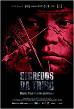 Poster do filme Segredos da Tribo