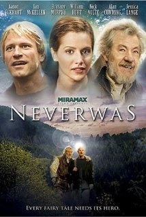 Poster do filme O Segredo de Neverwas