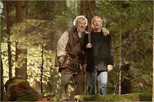 Imagem 2 do filme O Segredo de Neverwas