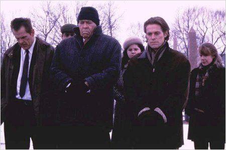 Imagem 3 do filme Temporada de Caça