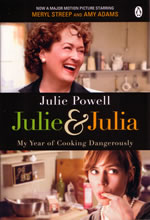 Poster do filme Julie & Julia