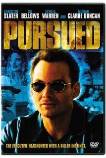 Poster do filme Perseguição