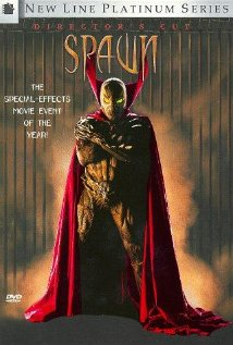 Poster do filme Spawn - O Soldado do Inferno