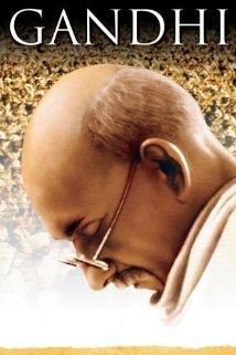 Poster do filme Gandhi