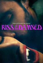 Poster do filme Kiss of the Damned