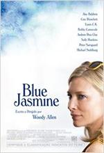 Poster do filme Blue Jasmine