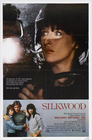 Imagem 3 do filme Silkwood - O Retrato de uma Coragem