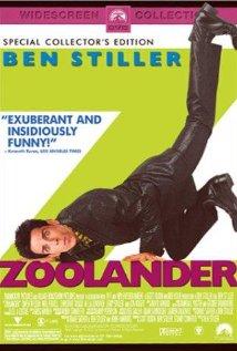 Poster do filme Zoolander