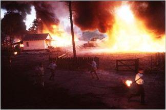 Imagem 4 do filme O Massacre de Rosewood