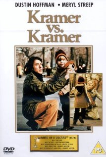 Poster do filme Kramer vs. Kramer