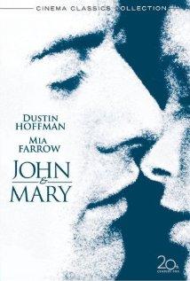 Poster do filme John & Mary