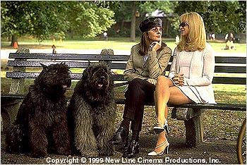 Imagem 5 do filme Ricos, Bonitos e Infiéis