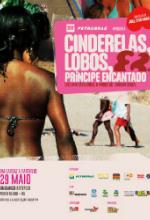 Poster do filme Cinderelas, Lobos e um Príncipe Encantado