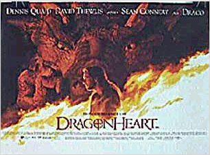Imagem 4 do filme Coração de Dragão