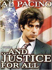 Imagem 5 do filme Justiça Para Todos