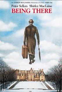 Poster do filme Muito Além do Jardim