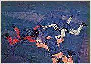 Imagem 1 do filme Os Paraquedistas Estão Chegando