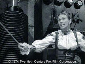 Imagem 4 do filme O Jovem Frankenstein
