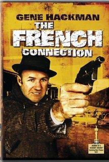 Poster do filme Operação França