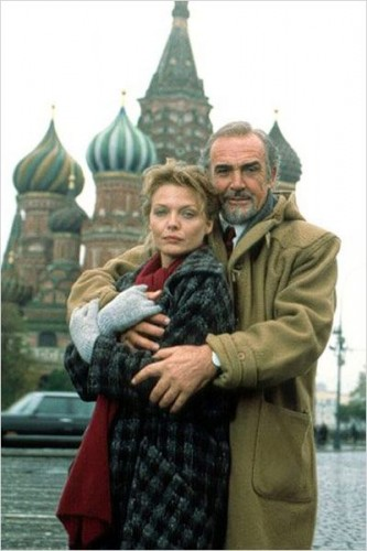 Imagem 3 do filme A Casa da Rússia