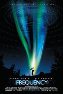 Poster do filme Alta Frequência