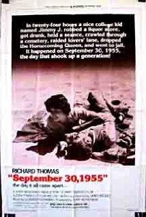 Poster do filme O Espírito de James Dean