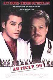 Imagem 2 do filme Hospital de Heróis