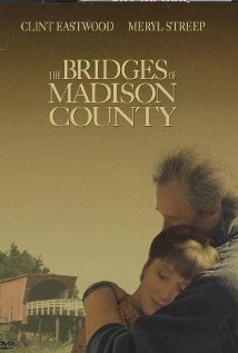 Poster do filme As Pontes de Madison