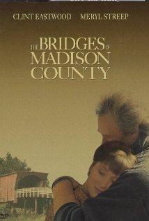 o filme as pontes de madison dublado