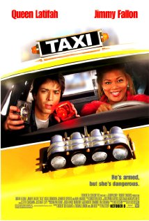 Poster do filme Táxi
