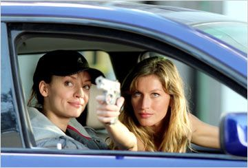 Imagem 5 do filme Táxi