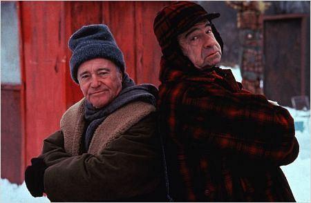 Imagem 5 do filme Dois Velhos Rabugentos
