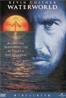 Poster do filme Waterworld - O Segredo das Águas