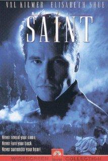 Poster do filme O Santo