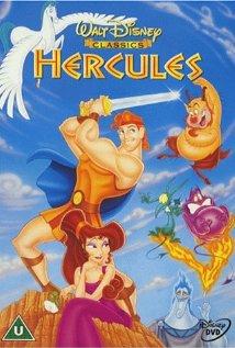 Poster do filme Hércules