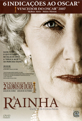 Poster do filme A Rainha