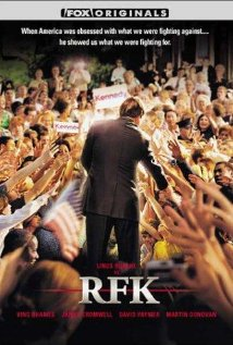 Poster do filme Robert Kennedy