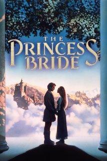 Poster do filme A Princesa Prometida