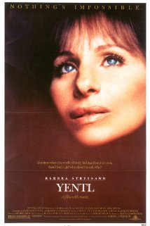 Poster do filme Yentl