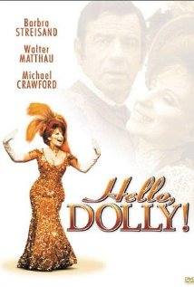 Poster do filme Alô, Dolly!
