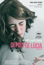 Poster do filme Depois de Lúcia