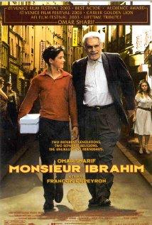 Poster do filme Uma Amizade sem Fronteiras