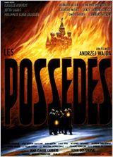 Poster do filme Os Possessos