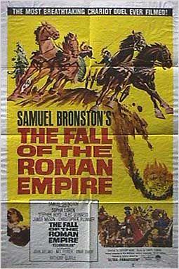 Imagem 5 do filme A Queda do Império Romano