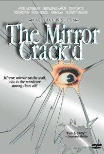Poster do filme A Maldição do Espelho