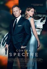 Poster do filme 007 Contra Spectre