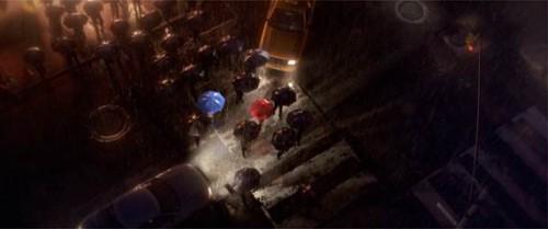 Imagem 2 do filme O Guarda-Chuva Azul