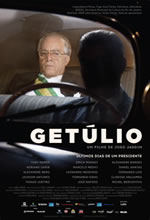 Poster do filme Getúlio