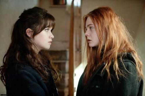 Imagem 3 do filme Ginger & Rosa