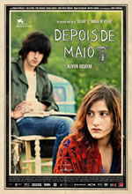 Poster do filme Depois de Maio
